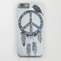 A Dreamcatcher For Peace iPhone 6 Slim Case
