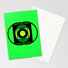 The Lantern's Glow Stationery Cards