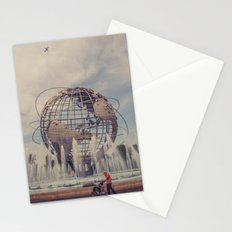 travellers... Stationery Cards