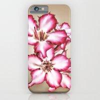 Exotic Flower iPhone 6 Slim Case