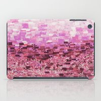 :: Pink Compote :: iPad Case