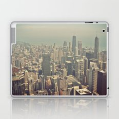 Windy City Laptop & iPad Skin