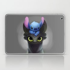 Best Pals Laptop & iPad Skin