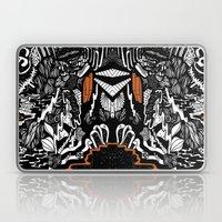 Space Rift Laptop & iPad Skin