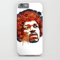 Hendrix iPhone 6 Slim Case