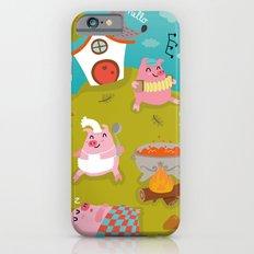 Three little PIG iPhone 6 Slim Case