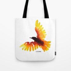 Hope bird. Tote Bag
