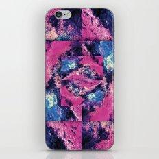 Watercolor Trip iPhone & iPod Skin