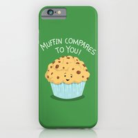 iPhone & iPod Case featuring Sweet Talk by AnishaCreations