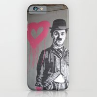 iPhone & iPod Case featuring Street Art NYC I by Shutterbee Photography
