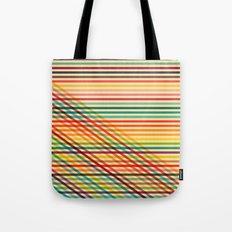 Ovrlap Tote Bag