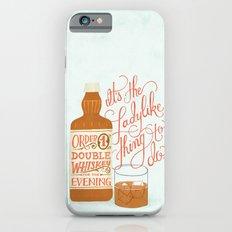 Some Good Advice Slim Case iPhone 6s