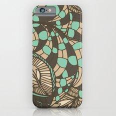 Mari iPhone 6 Slim Case