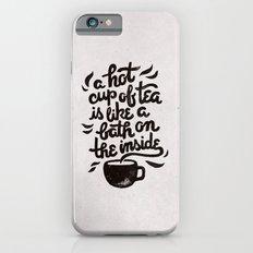 Hot Tea Slim Case iPhone 6s