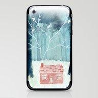 SADIE iPhone & iPod Skin