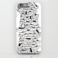 mass meat iPhone 6 Slim Case