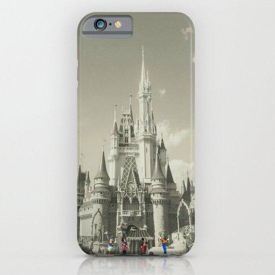 Walt Disney World iPhone & iPod Case