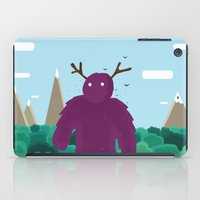 Life Swarms With Innocen… iPad Case
