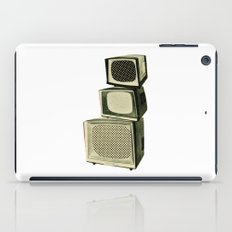 Multi Screen Cinema iPad Case