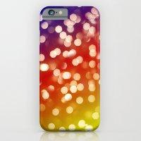 Lights & Gradients VII iPhone 6 Slim Case