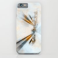 The Golden Hour Of The F… iPhone 6 Slim Case