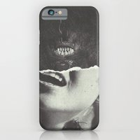 Canines iPhone 6 Slim Case