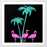 Now this is Summer!  Art Print