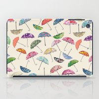 Umbrella & Umbrellas iPad Case