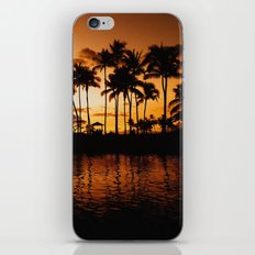 Do you remember me? iPhone & iPod Skin