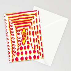 Furoshiki Stationery Cards