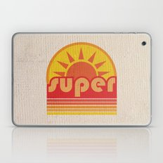 Super Duper Laptop & iPad Skin