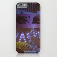 DropArt collage iPhone 6 Slim Case
