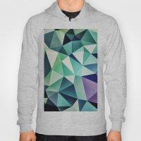 :: digital pattern :: Hoody