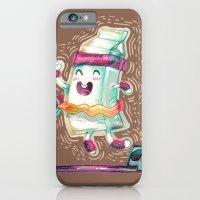 Milkshake iPhone 6 Slim Case