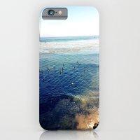 the hook iPhone 6 Slim Case