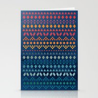 horizon Stationery Cards