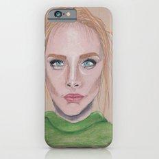 Hanna iPhone 6s Slim Case