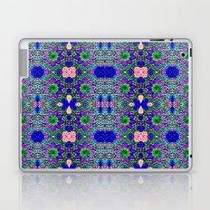 Grecian Garden Laptop & iPad Skin