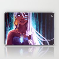 Kida Laptop & iPad Skin