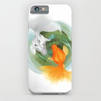 iPhone & iPod Case featuring Koi by Petite Devotchka