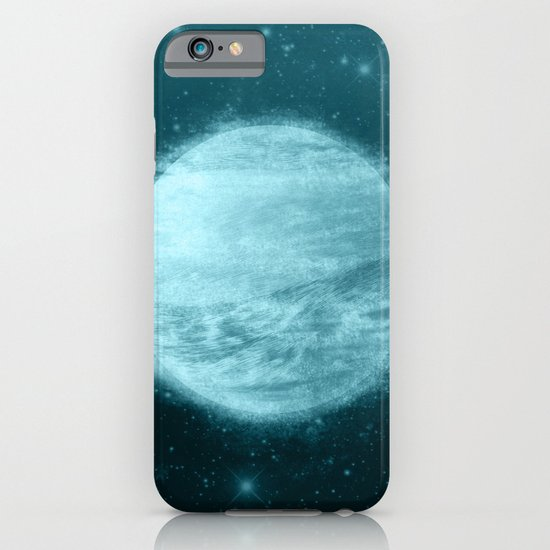 Ice Planet iPhone & iPod Case