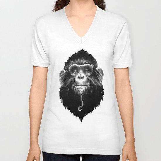 Prisoner (Original) V-neck T-shirt