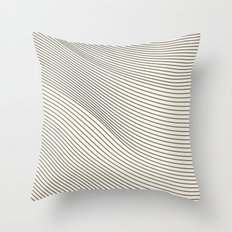 think out of the box II Throw Pillow