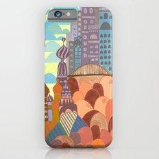 Novo Arkhangelsk iPhone 6s Slim Case