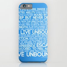 The Manifesto iPhone 6 Slim Case
