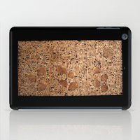 HELIANTHUS iPad Case