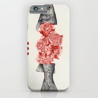 To Bloom Not Bleed II iPhone 6 Slim Case