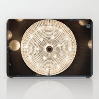 Party Lights iPad Case