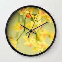 Mingle Wall Clock