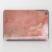empty iPad Case